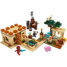LEGO The Illager Raid Set 21160
