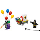 LEGO The Joker Balloon Escape Set 70900