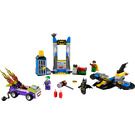 LEGO The Joker Batcave Attack Set 10753