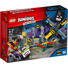 LEGO The Joker Batcave Attack Set 10753 Packaging