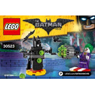 LEGO The Joker Battle Training Set 30523