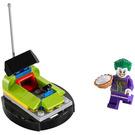 LEGO The Joker Bumper Car Set 30303