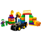 LEGO The Joker Challenge Set 10544