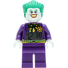 LEGO The Joker Minifigure Clock (5002422)