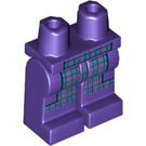 LEGO The Joker Minifigure Hips and Legs (3815 / 54840)