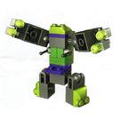 LEGO The Joker's Mech Set JOKERMECH