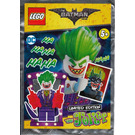 LEGO The Joker Set 211702