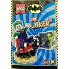 LEGO The Joker Set 212116