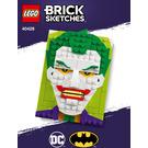 LEGO The Joker Set 40428 Instructions