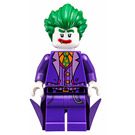 LEGO The Joker - Smirk/Smile from LEGO Batman Movie Minifigure