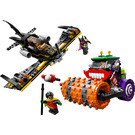 LEGO The Joker Steam Roller Set 76013