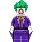 LEGO The Joker - Wide Grin from LEGO Batman Movie Minifigure