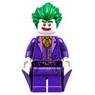 LEGO The Joker with Smirk/Smile Minifigure