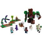 LEGO The Jungle Abomination Set 21176