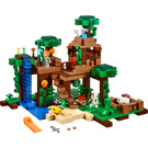 LEGO The Jungle Tree House Set 21125