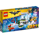 LEGO The Justice League Anniversary Party Set 70919 Packaging