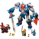 LEGO The King's Mech Set 70327