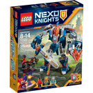 LEGO The King's Mech Set 70327 Packaging