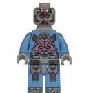 LEGO The Kraang (Exo-Suit Body) with Jet Pack Minifigure