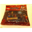 LEGO The Lab Set 30111 Packaging