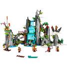 LEGO The Legendary Flower Fruit Mountain Set 80024