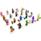 LEGO The LEGO Movie 2: The Second Part - Random Bag Set 71023-0