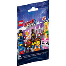 LEGO The LEGO Movie 2: The Second Part - Random Bag Set 71023-0