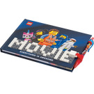 LEGO THE LEGO MOVIE Stationery Set (850898)