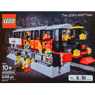 LEGO The Legoland Train Set 4000014-1