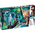 LEGO The Lighthouse of Darkness Set 70431 Packaging