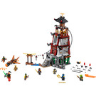 LEGO The Lighthouse Siege Set 70594