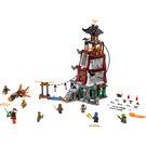 LEGO The Lighthouse Siege Set 70594