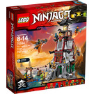 LEGO The Lighthouse Siege Set 70594 Packaging