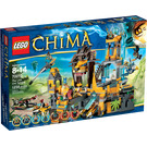 LEGO The Lion CHI Temple Set 70010 Packaging