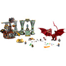 LEGO The Lonely Mountain Set 79018