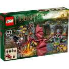 LEGO The Lonely Mountain Set 79018 Packaging