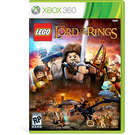 LEGO The Lord of the Rings Video Game (5001635)