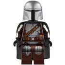LEGO The Mandalorian Minifigure