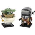 LEGO The Mandalorian & The Child Set 75317