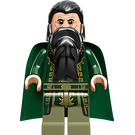 LEGO The Mandarin (Dark Green Cape) Minifigure