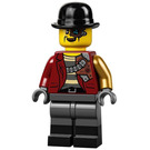 LEGO The Mechanic Minifigure
