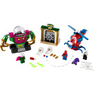 LEGO The Menace of Mysterio Set 76149