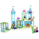 LEGO The Mermaid Castle Set 5960