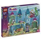 LEGO The Mermaid Castle Set 5960 Packaging