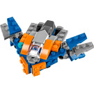 LEGO The Milano Set 30449