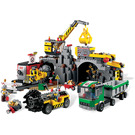 LEGO The Mine Set 4204
