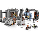 LEGO The Mines of Moria Set 9473