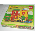 LEGO The Motel Set 3672 Packaging