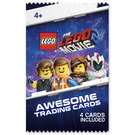 LEGO The Movie 2 Awesome Trading Cards (5005775)