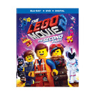 LEGO THE MOVIE 2: The Second Part (Blu-ray + DVD) (5005885)